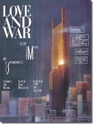 Miller & Sienkiewicz - Love And War - Daredevil (2)