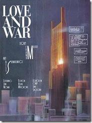 Miller & Sienkiewicz - Love And War - Daredevil (2)