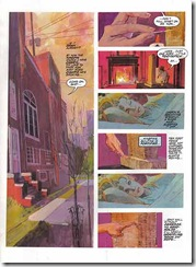 Miller & Sienkiewicz - Love And War - Daredevil (33)