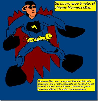 monnezzaman
