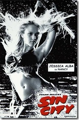Sin City poster 2