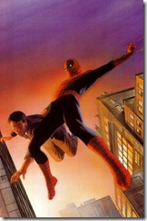 Spiderman_by_Alex_Ross