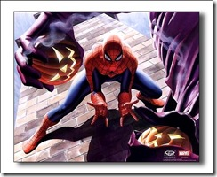 spiderman_classic_alex_ross_poster_2