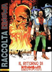Il Ritorno di Kinowa, 2000 (inedito, raccolta)