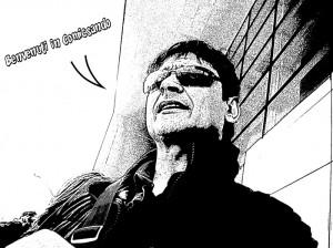 Nick in comics
