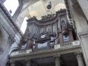 L'organo de Église Saint-Sulpice, Paris