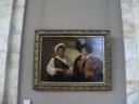 Caravaggio, La buona ventura , Paris, Louvre