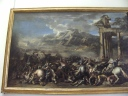 Salvator Rosa - La Battaglia 1642