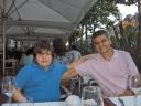Nick e Simo a Champs-Élysées