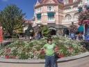 Simo A Disneyland, Paris