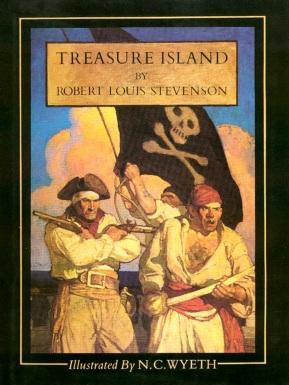 Una prestigiosa edizione con le illustrazioni di N.C. Wyeth