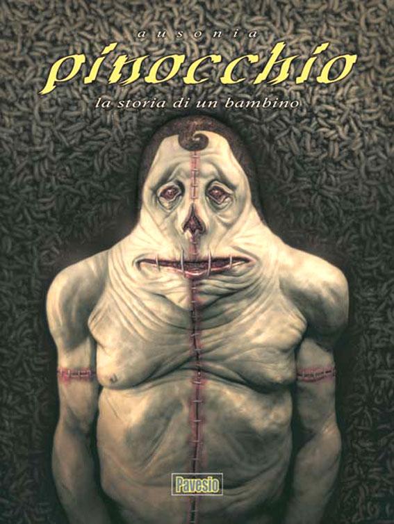 Una recente edizione di Francesco Ciampi alias Ausonia (editore Pavesio, 2006)