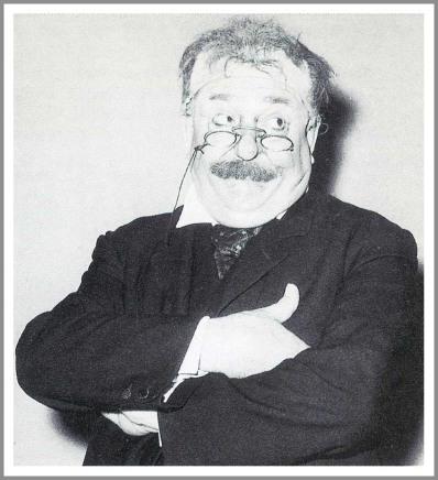 Sebastiano Craveri in teatro (foto © Archivio Giubbolini)