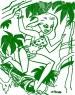 18Una tarzanella comica postmoderna di J. Bone