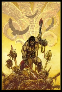 Conan 49, cover 2