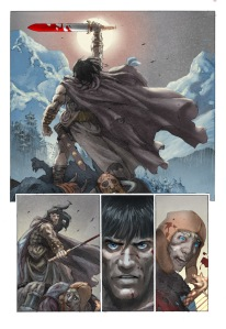 Conan 0,  page 13