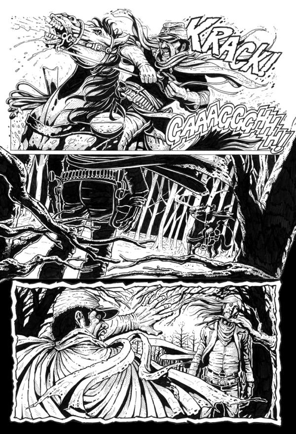 O Ceifeiro, pg. 5 by Vieira & Macedo