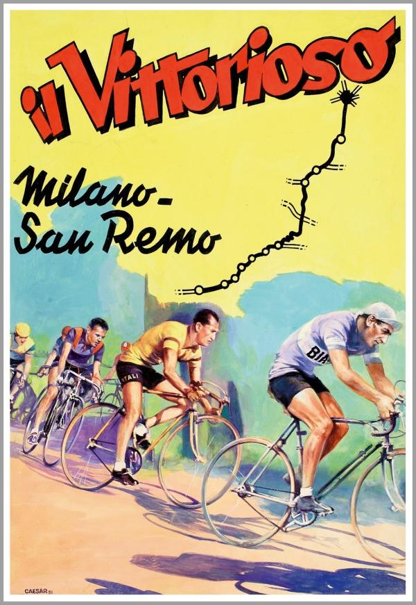 Il Vittorioso n. 11, 1951, copertina di Kurt Caesar, tempera su cartoncino