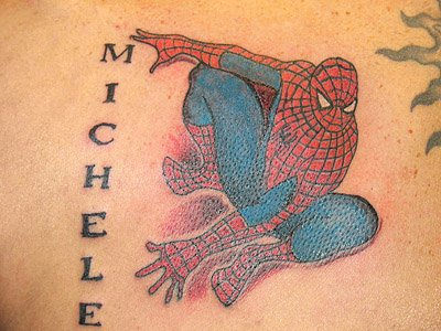 tatuaggio_spiderman1